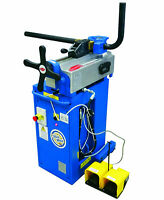 NEW - Ercolina Rotary Draw Tube & Pipe Bender Machine w/Auto Stop FREE SHIPPING!