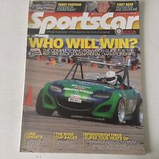 Sportscar Magazine 40th Tire Rack Solo National September 2012 060117nonrh3