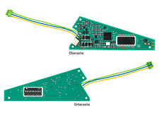 Märklin 74462 Einbau mfx Digitaldecoder MFX Motorola und DCC für 24611 24612