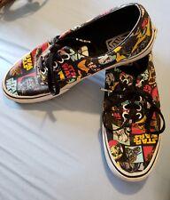 bd0b587360b2a7 Vans Star Wars Athletic Shoes for Men for sale