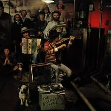 BOB DYLAN & THE BAND - The Basement Tapes - 2 CD Box - Neuwertig