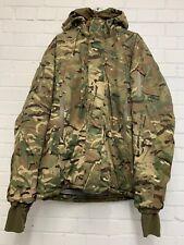 MTP CAMO ECIG CARINTHIA G-LOFT JACKET - Size: XX-Large , British Special Forces