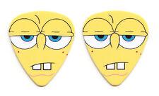 SpongeBob SquarePants Guitar Pick #4
