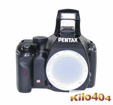 Pentax K-x  * DSLR * 25376 Klicks / Shots * 12,4 MP * SR * SDM * HD Video *