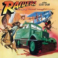Various Artists / Raiders Of The Lost Dub (1LP Black)