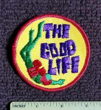 VTG 1970s Scuba Diving PADI collectors jacket vest hat Patch