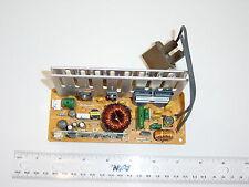 NEW Original Toshiba 62HMX85 (this Model ONLY!) Ballast Lamp x089