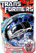 TRANSFORMERS__CAMSHAFT action figure__Exclusive Limited Edition_Deluxe Class_MIP
