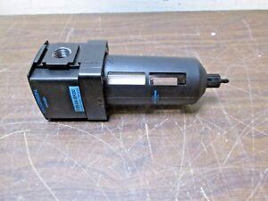 Wilkerson Pneumatic Filter Regulator F28-04-SK00 150 PSI Free Shipping