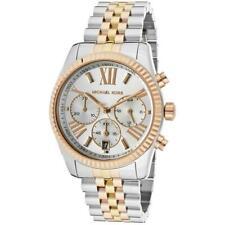 Orologio MK5735 Michael Kors lexington donna cronografo nuovo GARANZIA DI 2 y ⌚