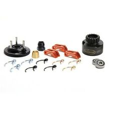 Agama Clutch Bell & Complete Clutch Set (w/ 17T Bell) - AGM4668-17