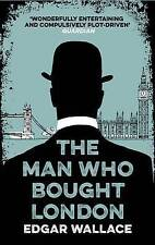 The Man Who Bought London-ExLibrary