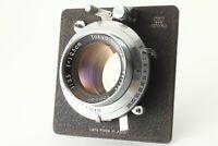 *Near Mint* Tokyo Kogaku Topcor P.S 105mm F3.5 MF Lens 6x9 Horseman board JAPAN