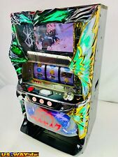 S-0093 Las Vegas Slot Maschine Spielautomat Geldspielautomat Einarmiger Bandit