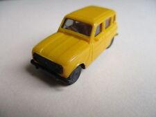 Herpa Auto-& Verkehrsmodelle mit Pkw-Fahrzeugtyp für Renault