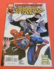 Amazing SPIDER-MAN #547 - Brand New Day - Vol 1