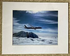 Boeing 787-9 Dreamliner Photo Print