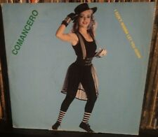 "Comancero-I Don't Wanna Let You Down 12"" Mix 1988 Green Production Italo Disco"