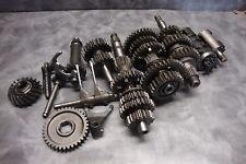 1996 Yamaha Kodiak YFM400 YFM 400 ATV I6 Engine Transmission Gears Trani Shift