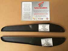 Escort Mk1 Underwing strengthening  Side support Panels 1x pair Mexico Rally AVO