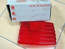 Suzuki TRS TR-S TR-SGZ TR-SGEZ TR-SUZ Len Tail Lamp NOS Japan P/N 35712-39310