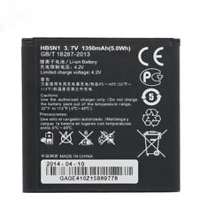 HUAWEI BATTERY FOR HUAWEI ASCEND G300 G302D G305T G330C C8812 1350mAh