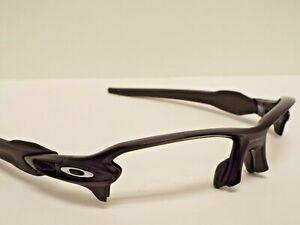 Authentic Oakley OO9295-01 Flak 2.0 Matte Black 59 mm Sunglasses Frame $205