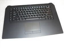 GAOCHENG Laptop Palmrest for DELL Alienware 13 R3 P81G Black 03JTWK 3JTWK Upper case New and Original