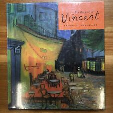 FOR THE LOVE OF VINCENT. SIGNED Brenda Northeast. ExpressPost