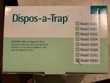 Dispos A Trap 6200 C For Dental Cuspidor