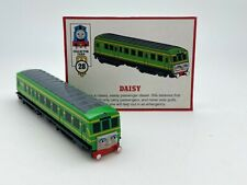 ERTL Thomas & Friends Shining Time Station DAISY with card 1993