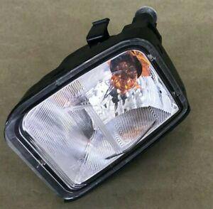 2015-2019 SUBARU WRX DRIVER LEFT OEM CORNER TURN SIGNAL LIGHT 84912VA130