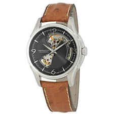 Hamilton Jazzmaster Open Heart Automatic Men's Watch H32565585