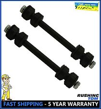 Set of 2 Front Sway Bar Link Kit Pair For Chevy GMC Pickup Truck SUV 4WD 4x4