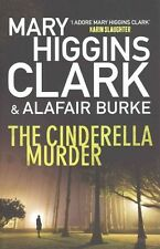 Burke, Alafair, Clark, Mary Higgins, The Cinderella Murder, Very Good Book