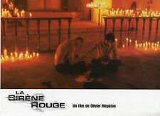 LA SIRENE ROUGE FILM D'OLIVIER MEGATON  PHOTO D'EXPLOITATION (PHOTO NUMERO 6)