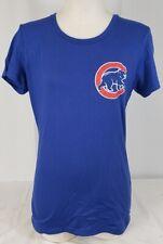 Brand New Women's Majestic Chicago Cubs Kris Bryant T- Shirt- Medium