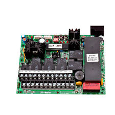 Liftmaster K79-13493A-400 Logic Board 400 Chip for Fire Door Commercial Operator