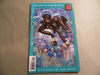 Ghost in the Shell 2 #4 (Dark Horse 2003) Free Domestic Shipping