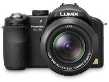 Panasonic Lumix DMC-FZ30K 8MP Digital Camera (Black) (OLD MODEL)
