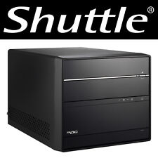 KabyLake Shuttle SH170R6 Intel Core i7 7700K 4,2 GHz 250GB SSD 32GB DDR4 Mini PC