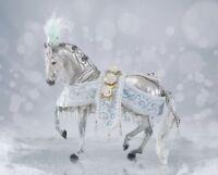 Breyer NEW * Celestine * Christmas Holiday Lipizzaner Traditional Model Horse