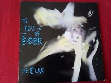 The Cure - The Head On The Door - Fiction Records 827 231 1ME - Ois
