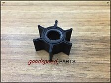 3B2-65021-1 Water Pump Impeller for Tohatsu 6/8/9.8HP Outboard Motor, 18-8920
