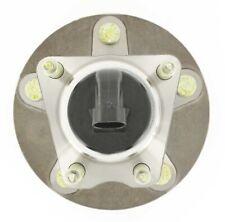 Wheel Bearing and Hub Assembly Rear SKF BR930430