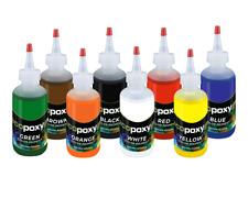 Ecopoxy Color Pigments Individual Colors for Epoxy 60mL 120mL