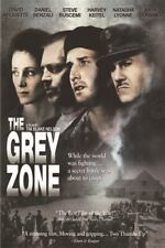 THE GREY ZONE New Sealed DVD
