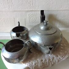 Pewter Arts & Crafts Movement Period Antiques