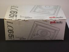 New Polk LC65i In-Wall Speaker