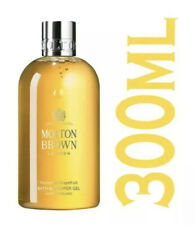 Molton Brown Vetiver & Grapefruit Bath & Shower Gel 300ml NEW/ Free Postage